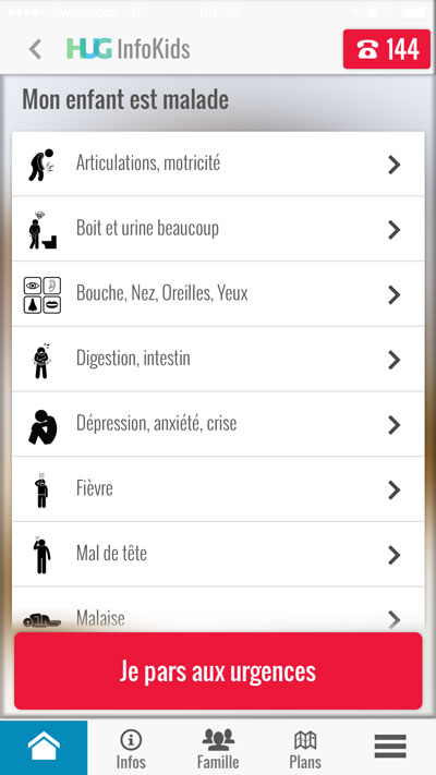 apercu app Infokids 4