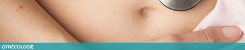 Site du service de gynécologie