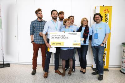 1er Hackathon