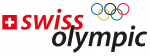 label Swiss Olympic