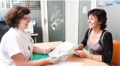 guide du patient - admission