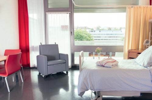 Patient le priv e et semi priv e gen ve aux hug hug - Hospitalisation en chambre individuelle ...