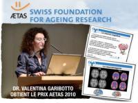 [img]Prix AETAS pour un projet sur la maladie d'Alzheimer[/img]