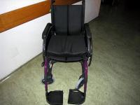 fauteuil standard