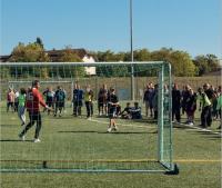Réseau sport santé intégration