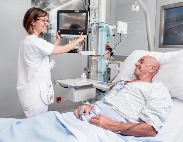 Brochure pour les patients - Les soins postopératoires immédiats