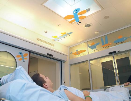 Brochure L'anesthésie de votre enfant