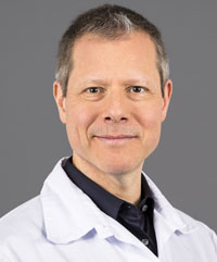 Professeur Marc Abramowicz