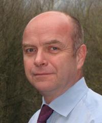 Professeur Andreas Kleinschmidt
