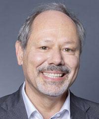 Professeur Jean-Michel Aubry