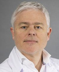 Professeur Maurice Beghetti