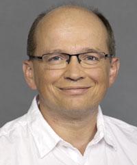 Professeur François Chappuis