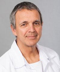 Professeur Pierre-Yves Dietrich