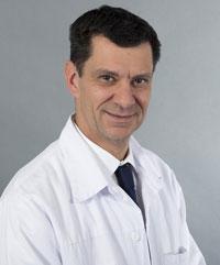 Professor Serge Ferrari