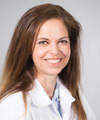 Professeure Paola Gasche Soccal