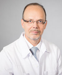 Professeur Antoine Geissbuhler
