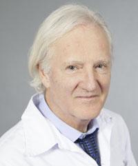 Prof. Alain Golay