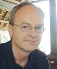 Professeur Jean-Louis Frossard