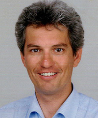 Professeur Joerg Seebach