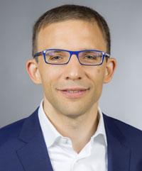 Professeur  Stefan Kaiser
