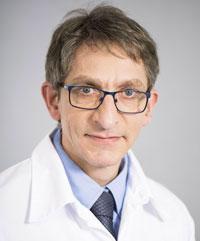 Professeur Christian Lovis