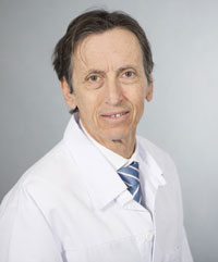 Professeur Pierre-Yves Martin