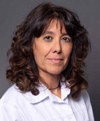 Professeure Begoña Martinez de Tejada Weber