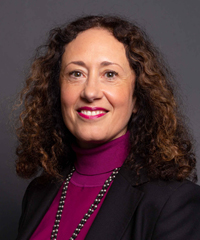 Professeure Nadia Micali