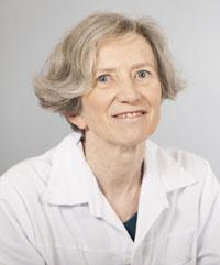 Docteure Françoise Narring