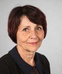 Madame Nicole Rosset
