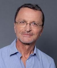 Professeur Thomas Perneger