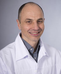 Professeur Patrick Petignat