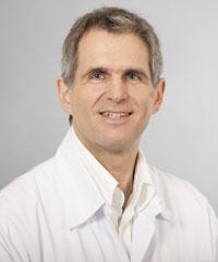 PD, Docteur Riccardo Pfister