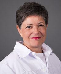 Professeure Brigitte Pittet-Cuénod