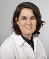 Professeure Klara Posfay Barbe