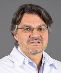 Professeur Karl Schaller