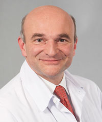 Professor Jacques Schrenzel