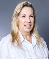 Professeure Dina Selma Zekry Berger