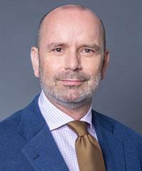 Professeur Daniele Fabio Zullino