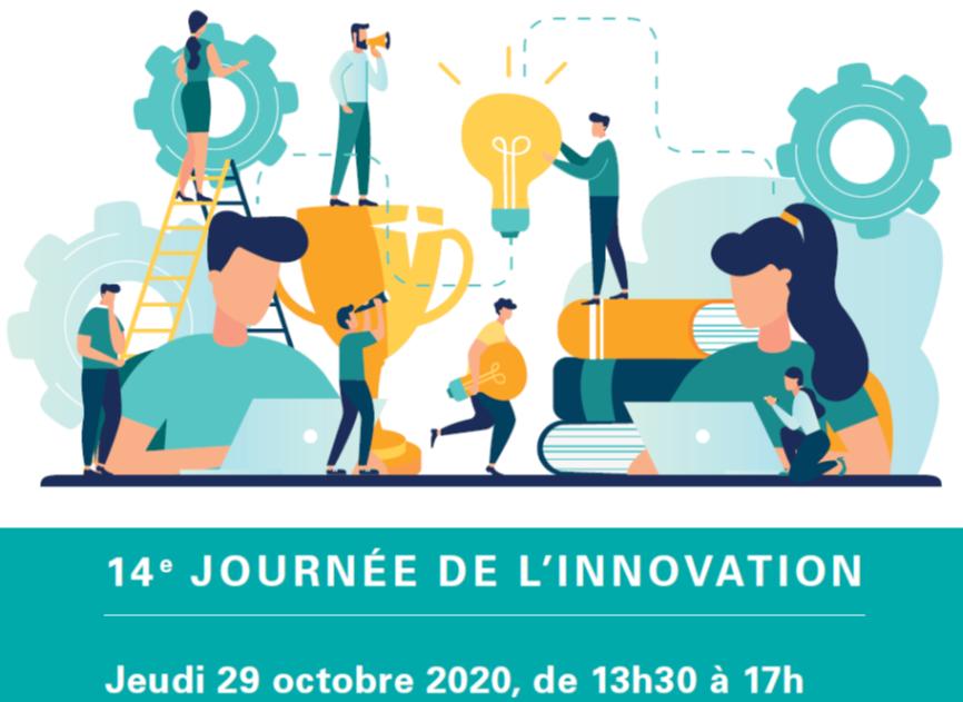 Journée de l'innovation - Projets 2020