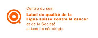 Logo Ligue Suisse Centre du sein