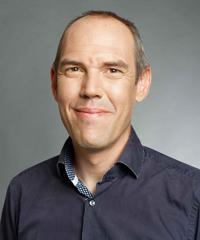 Christophe Graf