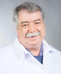 Professeur Gabriel Gold