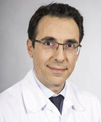 Professeur Didier Hannouche