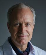 Professeur François Mach