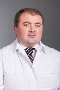 Dr Tornike Sologahsvili