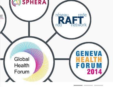 Geneva Global Health Platform
