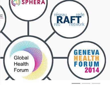 Geneva Global Health Platform