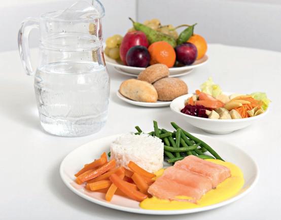 Comment s'alimenter après une diverculite