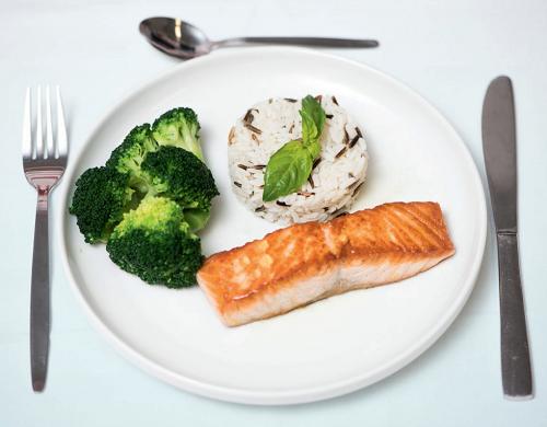 Brochure pour les patients : Alimentation après une chirurgie de l'obésité